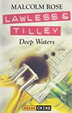 Deep Waters (Spectrum Imprint) by Malcolm…