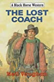 Vaughan, Neil: The Lost Coach