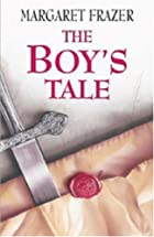 The Boy's Tale by Margaret Frazer