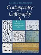 Contemporary Calligraphy: How to Use Formal…