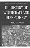 Summers: History Of Witchcraft & Demon (History of Civilization)
