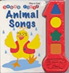Baby's First Animal Songs (Babys First Song…