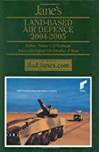Jane's Land Based Air Defence 2004-2005…