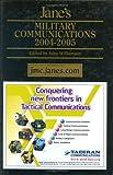 Williamson, John: Jane's Military Communications 2004-2005