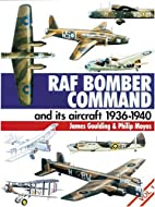RAF Bomber Command and its aircraft,…