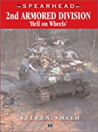 2nd Armored Division: Hell on Wheels…