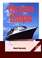 Ocean Ships,13th ed by David Hornsby