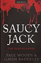 Saucy Jack: The Elusive Ripper (Devils…