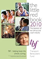 The Little Red Book 2010 : the passenger…
