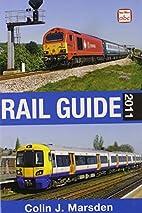 ABC Rail Guide 2011 by Colin Marsden
