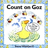 Steve Weatherill: Count on Goz