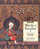 [???]: Words of Paradise: Selected Poems of Rumi