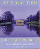 [???]: The Garden at Chatsworth: The Duchess of Devonshire