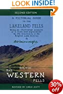 The Western Fells - Second Edition (Pictorial Guides)