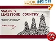 Walks in Limestone Country: The Whernside, Ingleborough and Penyghent Areas of Yorkshire (Wainwright Pictorial Guides)