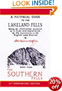The Wainwright Anniversary: The Southern Fells (50th Anniversary Edition): BOOK FOUR (A Pictorial Guide to the Lakeland Fells): 4