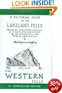 The Pictorial Guides: The Western Fells (50th Anniversary Edition): Book Seven  (A Pictorial Guide to the Lakeland Fells): 7
