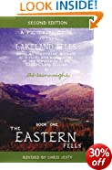 The Eastern Fells Second Edition (Pictorial Guides to the Lakeland Fells)