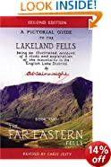 The Far Eastern Fells Second Edition: Being an Illustrated Account of a Study and Exploration of the Mountains in the English Lake District (Pictorial Guides to the Lakeland Fells)