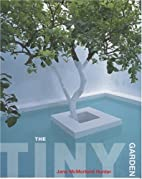 The Tiny Garden by Jane Hunter