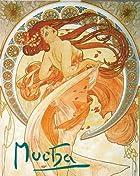 Alphonse Mucha by Sarah Mucha
