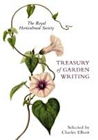 Treasury of Garden Writing by Charles…