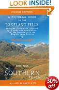 The Southern Fells Second Edition (Pictorial Guides to the Lakeland Fells)