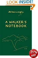 A Walker's Notebook