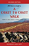 Wainwright, A.: A Coast to Coast Walk: From St. Bees Head to Robin Hood's Bay (The Pictorial Guides to the Lakeland Fells)