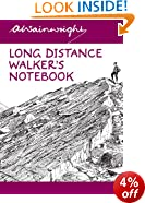Long Distance Walker's Notebook (Wainwright)