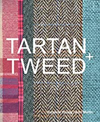 Tartan + Tweed cover