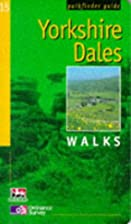 Yorkshire Dales Walks by Brian Conduit