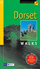 Dorset (Jarrold Pathfinder Walks) by Conduit…