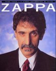 Miles, Barry: Zappa: Visual Documentary