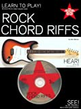 Warner, Alan: Rock Chord Riffs
