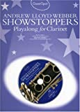 Andrew Lloyd Webber: Showstoppers: Guest Spot for Clarinet (Guest Spot)