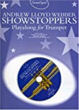 Webber, Andrew Lloyd: Showstoppers: Guest Spot for Trumpet (Guest Spot)
