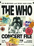 McMichael, Joe: The Who: Concert File