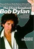 Dylan, Bob: The Chord Songbook: Bob Dylan