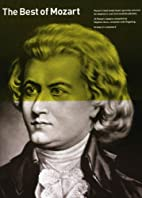 The Best Of Mozart by Music Sales…