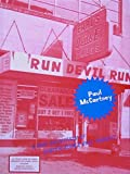 McCartney, Paul: Paul McCartney - Run Devil Run