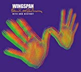 PAUL MCCARTNEY: Wingspan (Sheet music) (Piano Vocal Guitar)