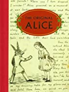 The Original Alice by Sally Brown