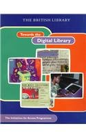 Towards the Digital Library: The British…