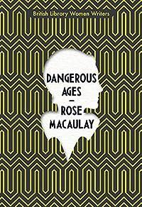 Dangerous Ages  cover