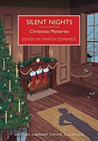 SILENT NIGHTS   cover