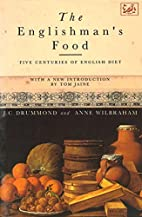 The Englishman's food : five centuries of…
