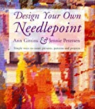 Gittins, Ann: Design Your Own Needlepoint