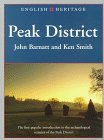 Barnatt, John: Landscapes Through Time: Peak District (English Heritage (Paper))