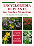 Kohlein, Fritz: The Encyclopaedia of Plants for Garden Situations